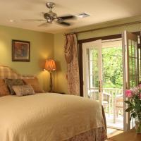 Orchard Retreat Room