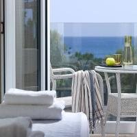 Apartment with Sea View (2 Adults)