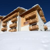 Hotel Pictures: Odalys Residence les Bergers, Saint-Sorlin-d'Arves