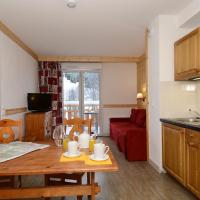 Two-room Apartment (6 persons)
