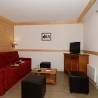 Apartment (5 Persons)