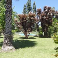 Hotel Pictures: Hostal y Cabañas los Viñedos, Curicó