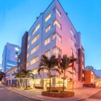 Hotel Pictures: Hotel MS Centenario Superior, Cali