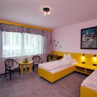 Hotel Pictures: Penzion Slunce, Brno