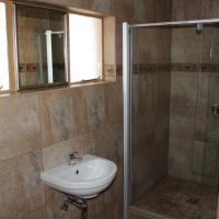 Triple Room with Shower