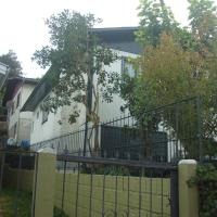Two-Bedroom Townhouse