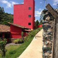 Hotel Pictures: Pousada Maria Francisca, Santa Bárbara