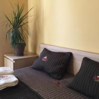 One-Bedroom Apartment (3 Adults) - 4 Zamenhofa