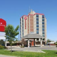 Hotel Pictures: Ramada Lethbridge, Lethbridge