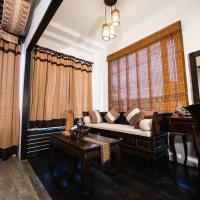 Chiang Maun Suite with River View