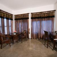 Chiang Mai Suite with River View