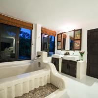 Chiang Chaom Suite with River View