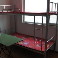 Hotel Pictures: Jiujiu Youth Hostel Taiyuan Nanhuan Branch, Taiyuan