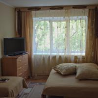 Fotos do Hotel: Apartment Fusion, Perm