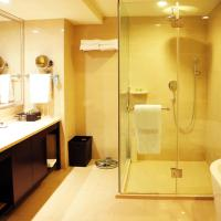 Business Twin or Double Room