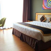 Studio Double Room with Sea View