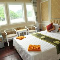 Deluxe Twin Room - 2 Days 1 Night