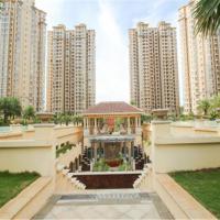 Hotel Pictures: Golden Tiandi Holiday Apartment Xi'an Shoufu, Haikou