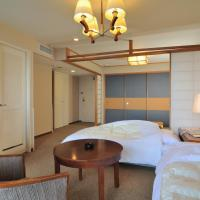 Room with Tatami Area - Non-Smoking