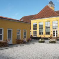 Hotel Pictures: Børglum Mejeri Annex, Børglum