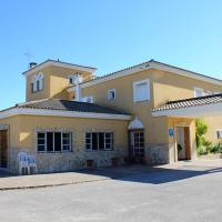 Фотографии отеля: Hotel Puerta del Parque, Prado del Rey