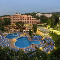 Hotel Pictures: Kristal Hotel - All inclusive, Golden Sands