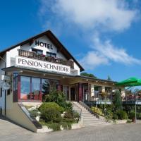Hotelbilleder: Hotel Schneider, Allersberg