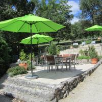 Hotel Pictures: Chambres & Tables d'hôtes Le Pech Grand, Saint-Sozy