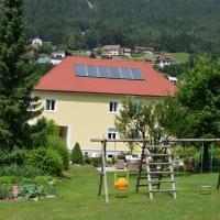 Hotel Pictures: Gartenpension Lindenbauer, Bad Bleiberg
