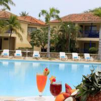 Fotografie hotelů: Estelar Santamar Hotel & Centro De Convenciones, Santa Marta