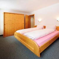 One-Bedroom Apartment Ground Floor 5, Compatschstr.