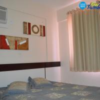 Two-Bedroom Apartment - Unit 406 Block 2