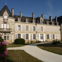 Hotel Pictures: Château de La Tillade, Saint-Simon-de-Pellouaille