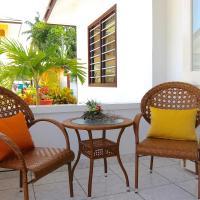 Fotos del hotel: Roche Kerlan Apartments, Anse Possession