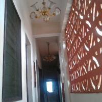 Ahema Guesthouse Kumasi