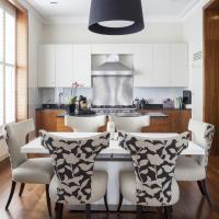 Two-Bedroom Apartment - Stanley Crescent