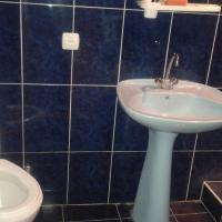 Triple Room with Bathroom