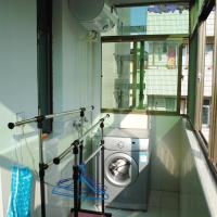 Mainland Chinese Citizens-Two-Bedroom Apartment a