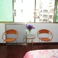 Mainland Chinese Citizens-Two-Bedroom Apartment c