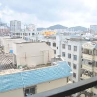 Mainland Chinese Citizens-Two-Bedroom Apartment