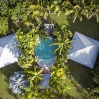 Hotel Pictures: Mountain View Villas, Oak Beach