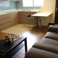 Hotellikuvia: Riverside Residence by Gina Suite, Bandar Seri Begawan