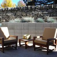 Birch - Luxury King Suite