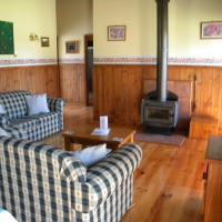 Two-Bedroom Cottage - Birchwood