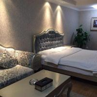 Mainland Chinese Citizen - Double/ Twin Room