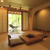 Superior Japanese-Style Room with Open Air Bath