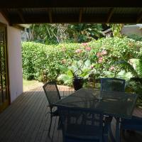 Fotos del hotel: Hibiscus House, Flying Fish Cove