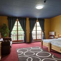 Hotel Pictures: Casino & Hotel Eldorado, Česká Kubice