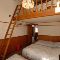 Family Maisonette with Loft and Shared Bathroom