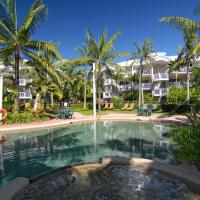 Australis Cairns Beach Resort